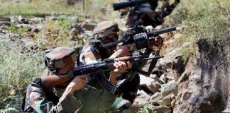 indian-army-destroy-four-pakistani-posts
