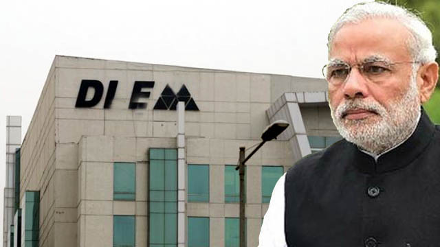 PM Narendra Modi surgical strike on real estate market