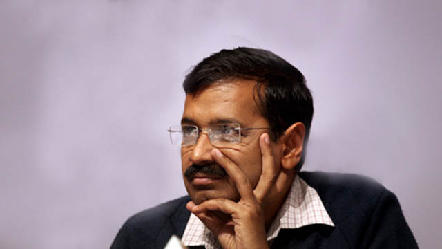 open letter to kejriwal