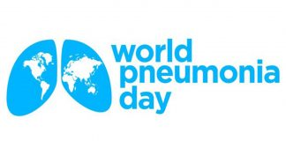 world-pneumonia-day Today In History