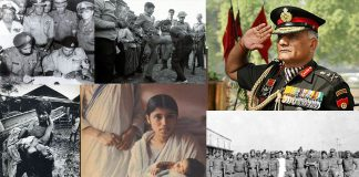 general vk singh 1971 war making india