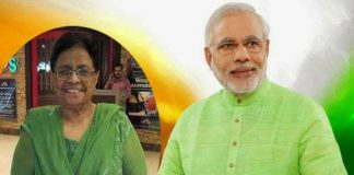 modiji-with-manika-mohini