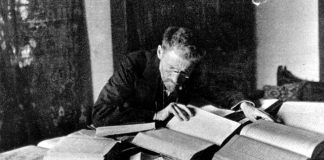 Eliezer Ben-Yehuda's birthday, Hebrew language day
