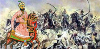 Hindu-Emperor-Hemu-Hemu-Chandra-Vikramaditya-making-india
