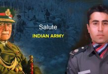 field marshal cariappa captain vikram batra indian army making india