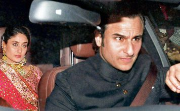 kareena saif taimur making india