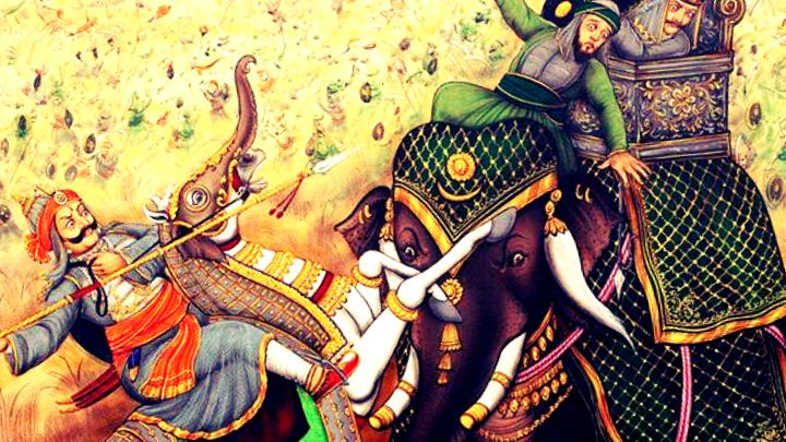 Image result for Hindus Have Suffered All The Pain And Humiliation Under The Tyranny Of Muslim kings
