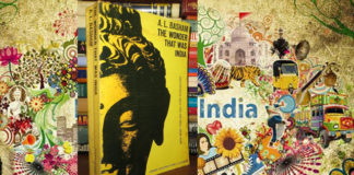Arthur Basham book The Wonder That was India making india