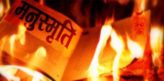 ma jivan shaifaly article on manusmriti making india