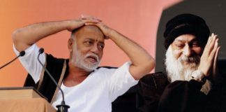osho murari bapu making india