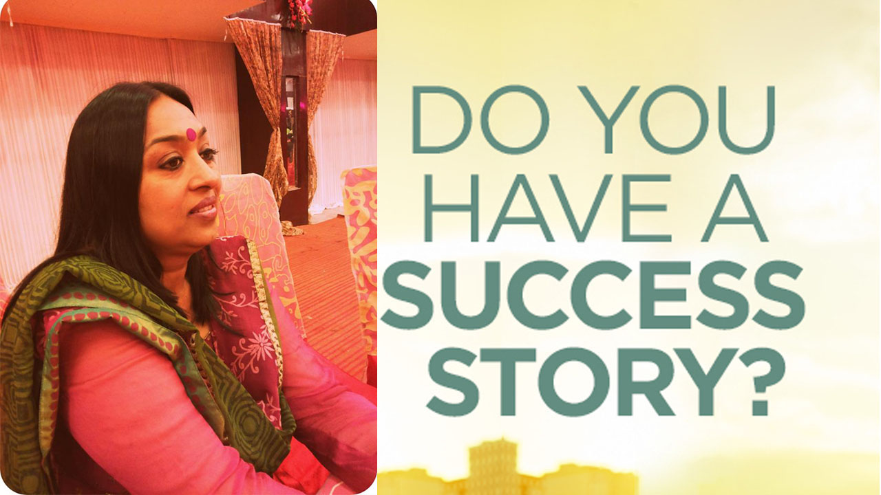 bharti singh success story making india ajit singh