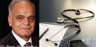 dr ram shrivastava important-medical-information making india