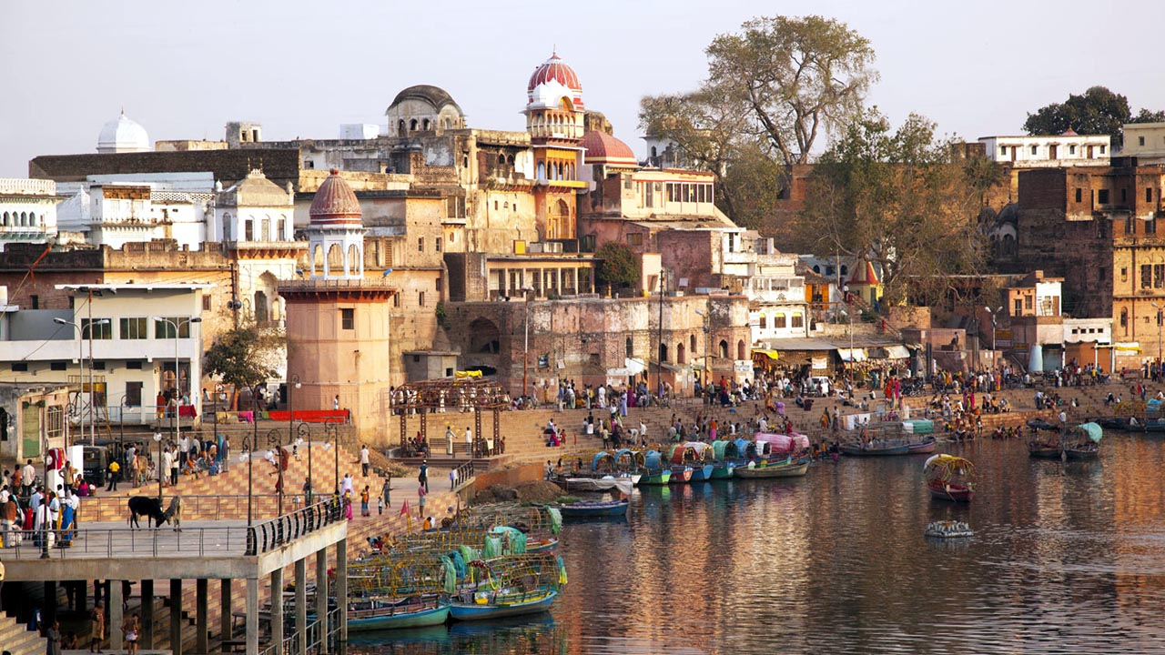 12 best places to visit near delhi in december for Best place to travel in december